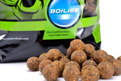Carp Food Boilies 12mm/1kg