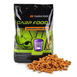 Tandem Baits - SuperFeed Diffusion Pellet 8mm / 1kg