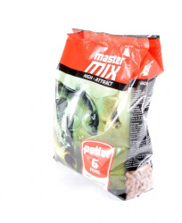Master Mix Pelety 6mm / 3kg