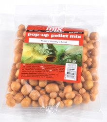 Pop-up Pellet Master Mix 25g