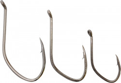 Monster Cat sumcov� h��ik - Classic Hook, 4ks