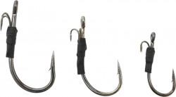 Monster Cat sumcový háčik - Super Strong Hook LB, 4ks