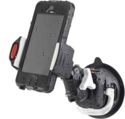 Základňa s prísavkou+ kĺb+ držiak na mobil Scanstrut
