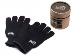 Geoff Anderson rybárske rukavice Technical Merino