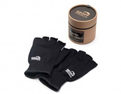 Geoff Anderson rybárske rukavice bez prstov Merino