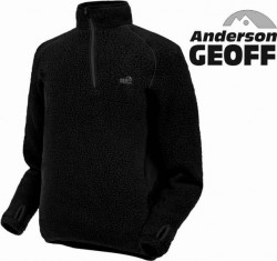 Rybársky rolák Geoff Anderson Thermal 3 Pullover