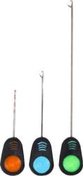 SET rybárske ihly 7 a 13cm + vrták na nástrahy