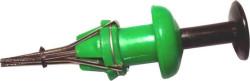 Navliekač peliet - rozťahovač na gumičky / krúžky