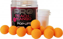 Starbaits Fluo PopUp 14mm/80g + dip