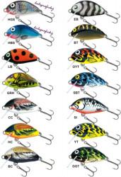 Salmo rybárske voblery Tiny IT3S