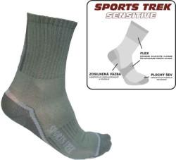 Funkčné ponožky SPORTS TREK Sensitive