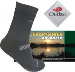 Termo ponožky SPORTSTrek Advanced