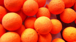 Boilies Hybrid Magic Neon Poppies- 10mm/30g