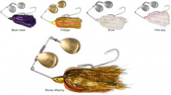 Quantum - SPINNER BAIT PIKE -