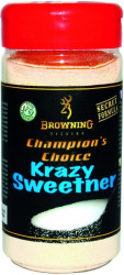 Sladidlo Browning Krazy Sweetner 400ml
