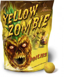 Boilies Radical Yellow Zombie
