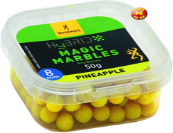 Boilies Hybrid Magic Marbles,8mm/50g kôrovce