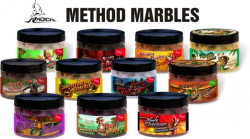 Boilies Radical Method Marbles pr. 9mm, 75g