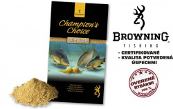 Krmivo Browning Champions Choice 1kg Big Fish