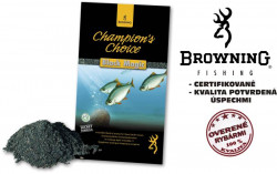 Krmivo Browning Champions Choice 1kg Black Magic