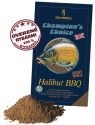 Krmivo Browning Champions Choice 1kg Halibut BBQ