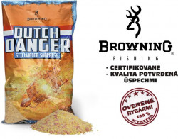 Krmivo Dutch Danger 1kg Stillwater Surprice