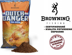 Krmivo Dutch Danger 1kg Mad Roach