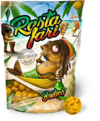 Boilies QUANTUM Radical Rastafari