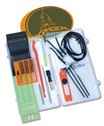 Kaprársky set Smart Carp Tackle Kit