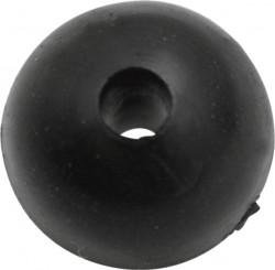 Zarážka/stoper Black Cat pr. 10mm/10ks
