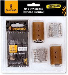 Browning feeder set Big & Specimen Fish