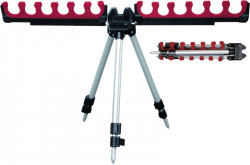 Stojan Browning, Double Kit Roost Tripod