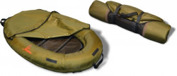 Matrac Radical Inflatable Unhooking Mat 110x70x14cm