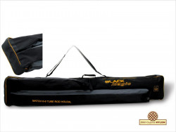 Black Magic p�zdro Match Holdall, 6-8 Tube, d�ka 1,85m