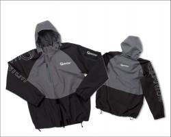 Bunda Qutdoor Jacket s kapucňou 0626a4caad7