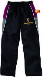 Nohavice Browning Tracksuit Bottoms