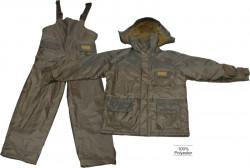 Zebco termo bunda + nohavice Thermo Suit