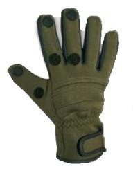 Neoprénové rukavice rybárske Zebco