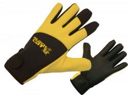 Black Cat neoprénové rukavice Deluxe Gloves