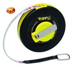 Meter/pásmo Black Cat Measuring Tape 10m