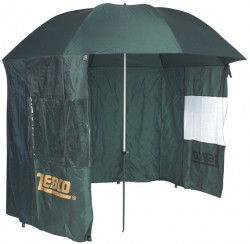 Dáždnik s bočnicami Zebco Storm