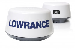 Lowrance 3G BB Kit (row) radar