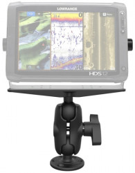 Držiak obrazovky sonaru antivibračný MB-36