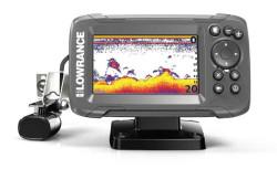 Sonar na ryby Lowrance HOOK2 - 4X