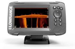 Rybársky sonar LOWRANCE HOOK2-5 TS Combo TripleShot