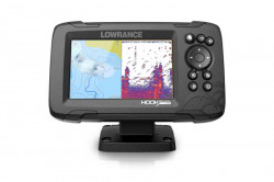 Lowrance Hook Reveal 5 50/200 HDI ROW sonar na ryby