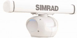 SIMRAD radar HALO 3