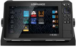 Sonar na ryby LOWRANCE HDS-9 Live