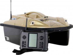 Zavážacia loďka Prisma 5 gen2 + sonar + GPS - 11000mAh