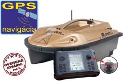 Zavážacia loďka Prisma 6 + sonar + GPS - 11000mAh